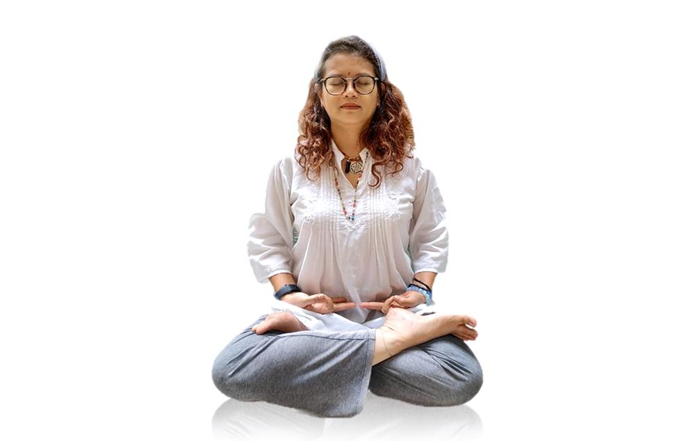 Meditasi Pemberdayaan Diri