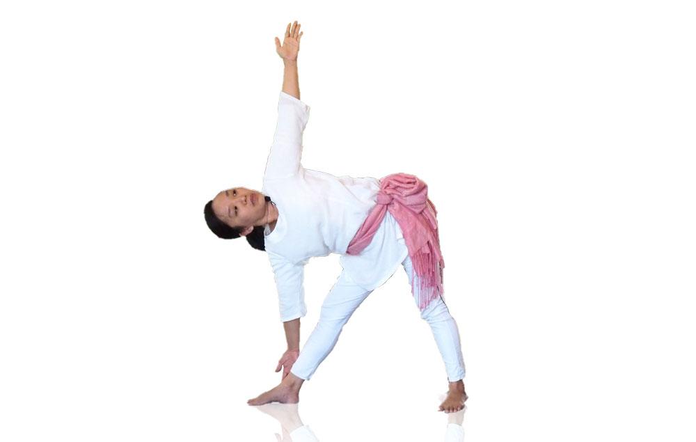 Neo Kundalini Yoga